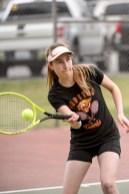 North Thurston Capital Girls Tennis 2671