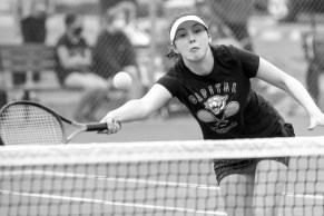 North Thurston Capital Girls Tennis 2750