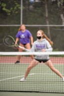 North Thurston Capital Girls Tennis 2923