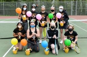 North Thurston Capital Girls Tennis 444231