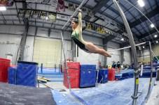 Gymnastics Capital Olympia North Thurston 0389