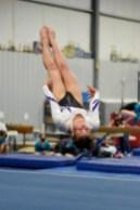 Gymnastics Capital Olympia North Thurston 9753