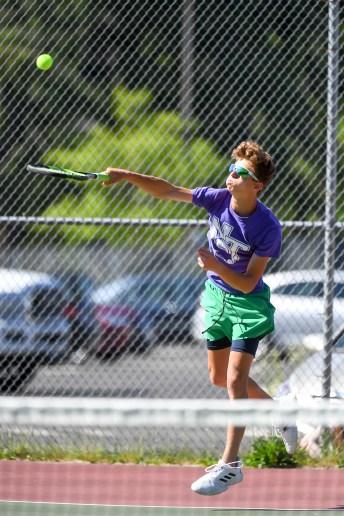 North Thurston Tennis 6595