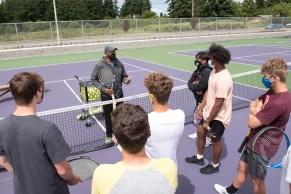North Thurston Tennis 757158
