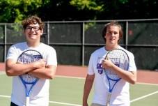 North Thurston Tennis 9384