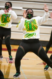 Timberline Girls Dance 3507