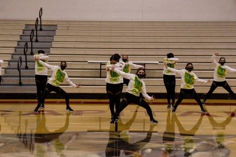 Timberline Girls Dance 5921