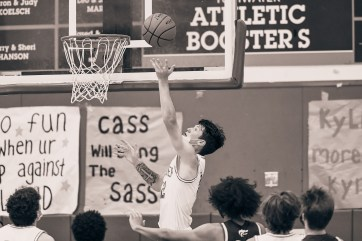 Tumwater Black Hills Boys Basketball 4847
