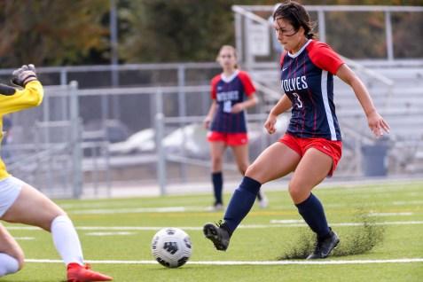 Black Hills River Ridge Girls Soccer 1892