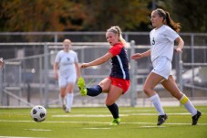 Black Hills River Ridge Girls Soccer 2025