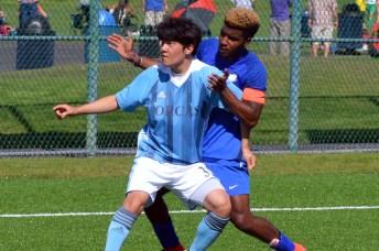 SPSCC Mens Soccer September 11 3