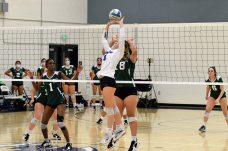 South Puget Sound Volleyball September 10