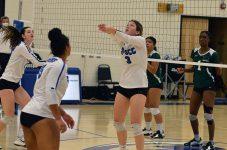 South Puget Sound Volleyball September 7