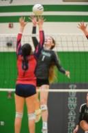 Black Hills Tumwater Volleyball 6049