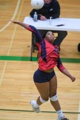 Black Hills Tumwater Volleyball 6834