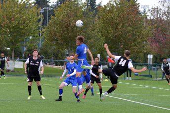 South Puget Sound Mens Soccer Highline 10