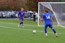 South Puget Sound Mens Soccer Highline 21