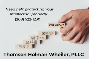 Idaho Falls Intellectual Property Attorney