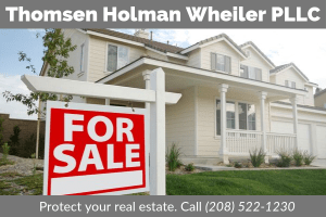 Idaho Falls Real Estate Attorneys