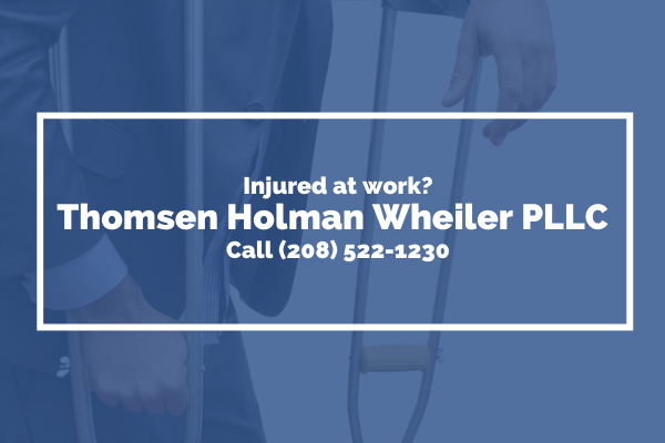 workplace injury attorneys in Idaho Falls