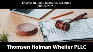 insurance lawyers Idaho Falls