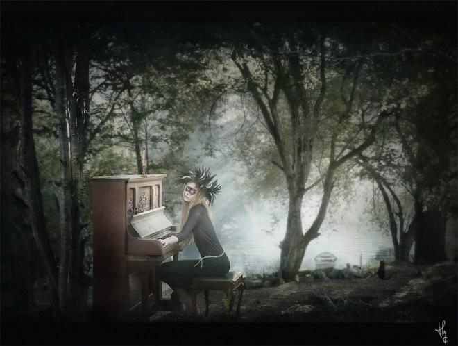 Mélodie-en-sous-bois