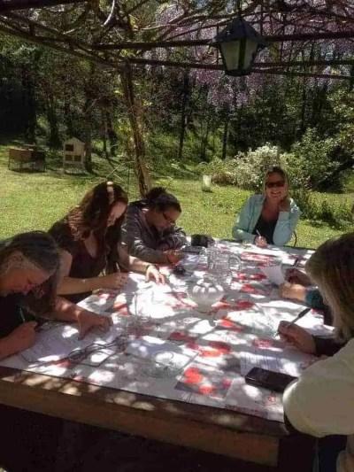 Medicinal Plant Herbal Medicine Workshop