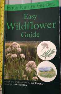 Wildflowers Key Guide Book Reviews