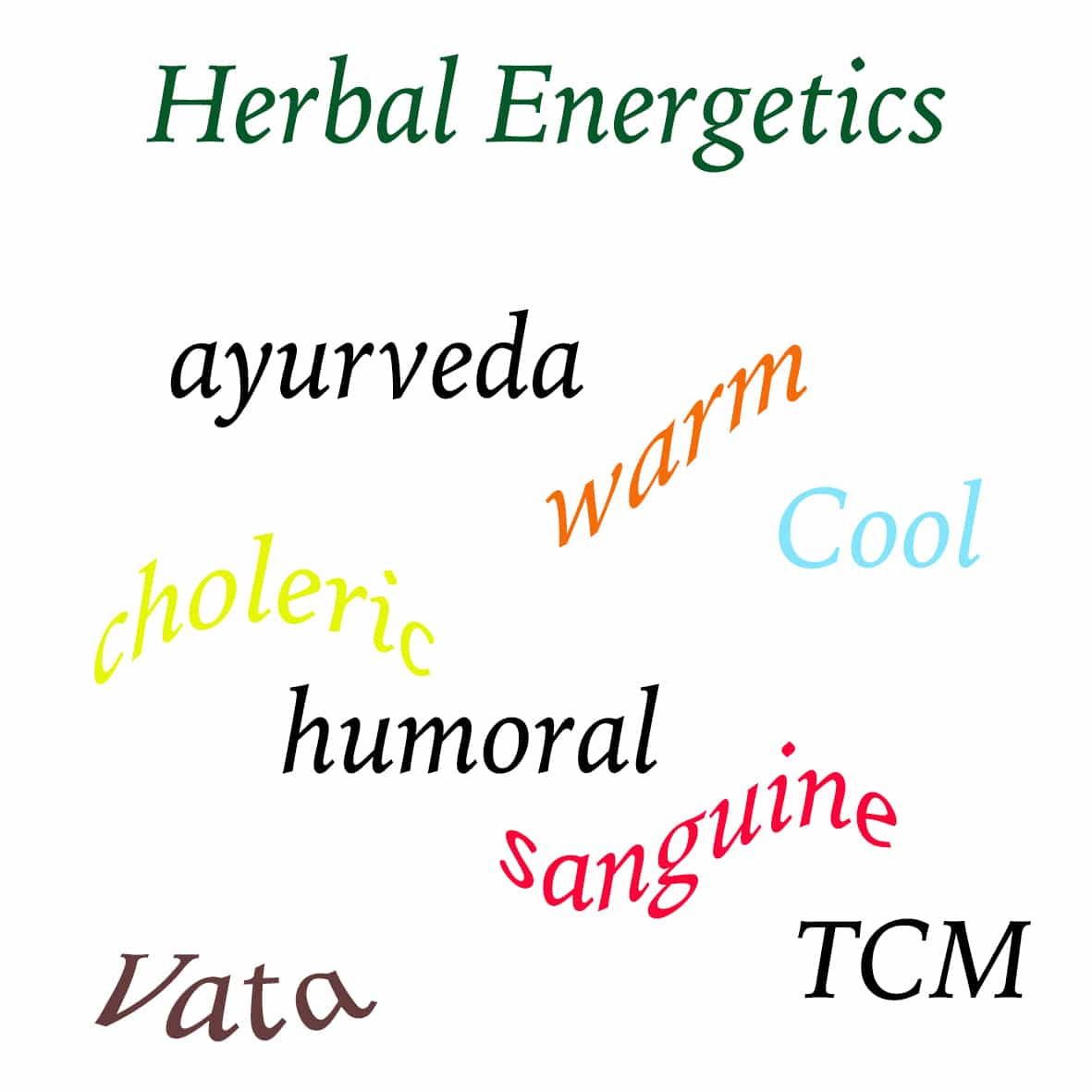 so what is herbal energetics
