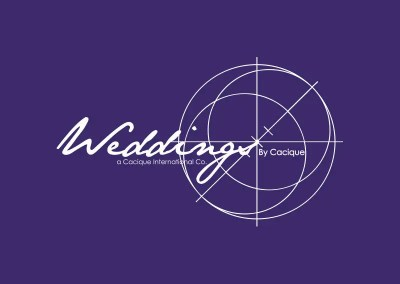 Cacique Weddings & Events