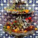 Create a Stunning Thanksgiving Fountain