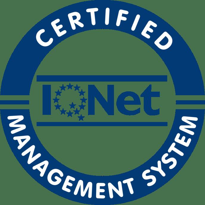 Cert M IQNet