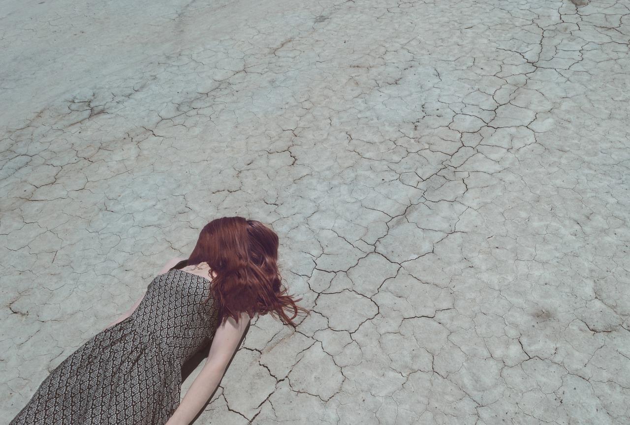 Dry Skin & Hair Loss