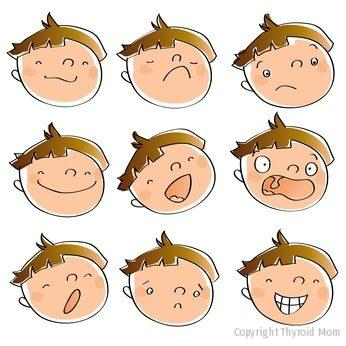 congenital hypothyroidism symptoms