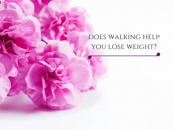 Does Walking Really Help You Lose Weight