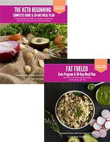 Keto Diet Delux Bundle