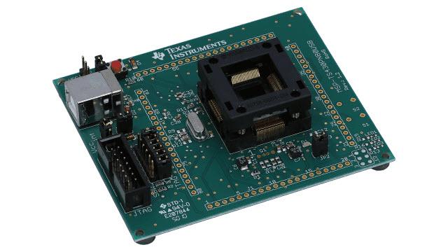 Msp Ts430pn80usb Development Kit Ti Com