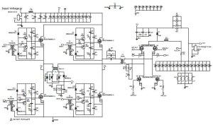 PMP7246 3660Vin, 350W Slow Drain Modulation Power