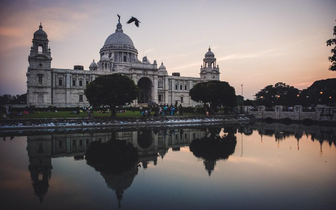 Incontri anomali a Calcutta