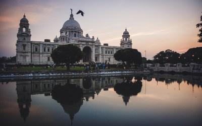 Interesting people in Kolkata