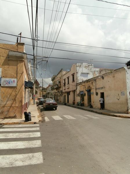 Per le vie di Santo Domingo