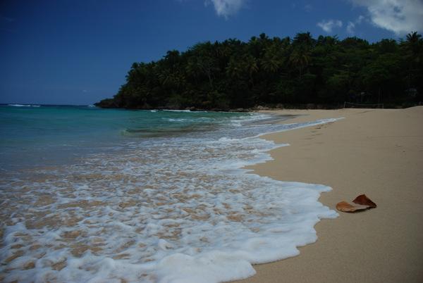 Playa Grande a Rio San Juan