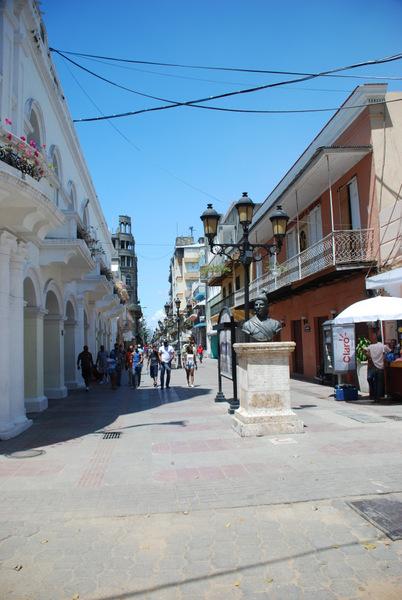 Santo Domingo 2 090