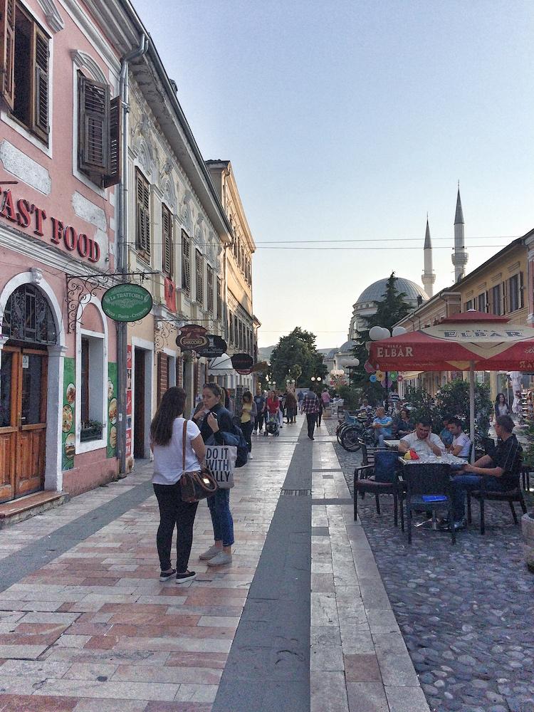 Shkoder Albania