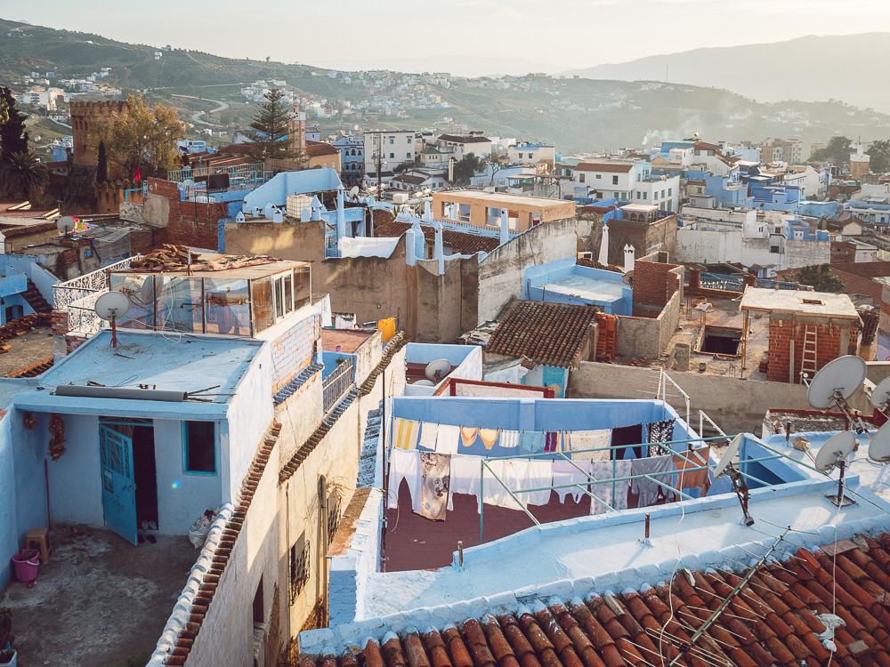 racconti viaggio marocco