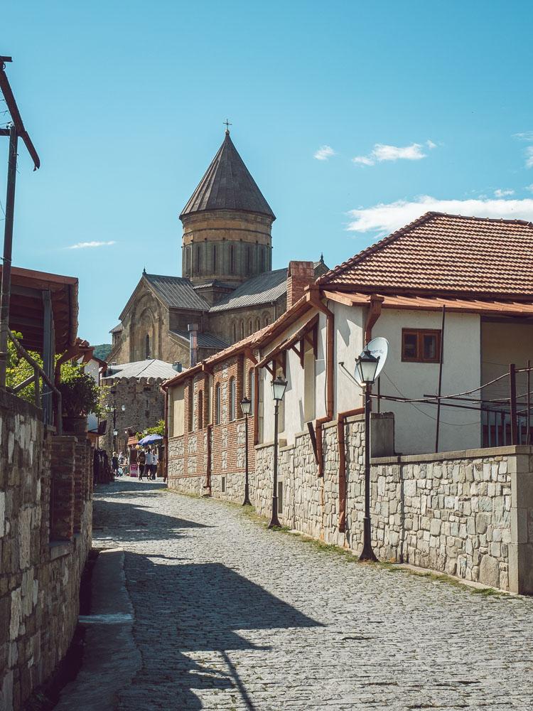 mtskheta tbilisi