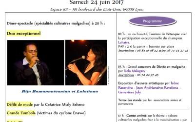Club Mad' fait son festival, samedi 24 juin 2017