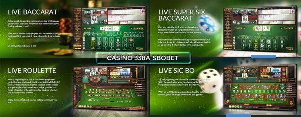 sbobet casino 338a - Cara Daftar Sbobet Casino