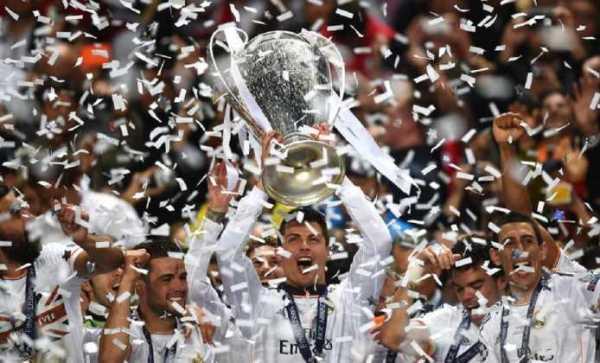 Cristiano Ronaldo Picu Aksi Mogok Kerja Karyawan Fiat