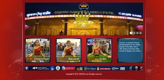 LIVE CASINO ONLINE CBO855 - Cara Daftar Live Casino Online